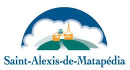 Logo de la municipalité Saint-Alexis-de-Matapédia