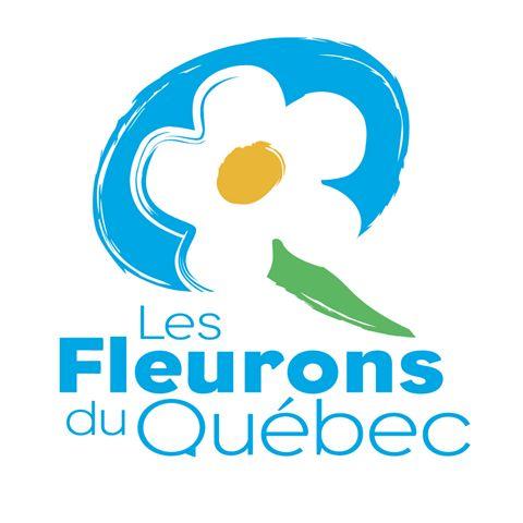 Logo Fleurons du Québec